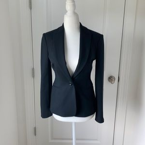 LILLY PULITZER black blazer